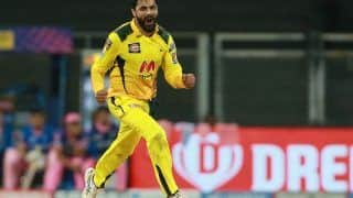 Vaughan Picks MSD's Successor at CSK