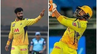 Ravindra Jadeja Deserves A+ Contract, Fans Question BCCI After CSK All-rounder's Heroics vs RCB at Wankhede