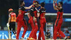 IPL 2021  SRH vs RCB: इन 5 वजहों के चलते सनराइजर्स से हारी बाजी जीता बैंगलोर