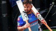 IPL 2021, DC vs PBKS, LIVE: दिल्ली कैपिटल्स ने चुनी गेंदबाजी, रहाणे बाहर, स्टीव स्मिथ को मिली 11 में जगह