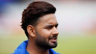 Rishabh Pant Has Taken Giant Strides in Last Few Months - Brian Lara