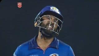 IPL 2021: Application in Our Batting is Missing - MI Skipper Rohit Sharma After Loss Against PBKS