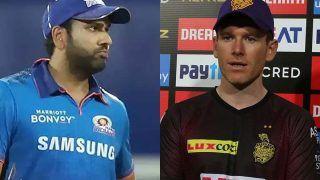 IPL 2021 KKR vs MI Live Updates and Score in Hindi: लगातार दूसरी जीत दर्ज करने उतरेगा कोलकाता, 7 बजे होगा टॉस