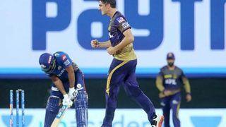 IPL 2021, KKR vs MI, Live: मुंबई इंडियंस के साथ मैच में 7 साल बाद हुआ कुछ ऐसा, नहीं की थी कल्पना