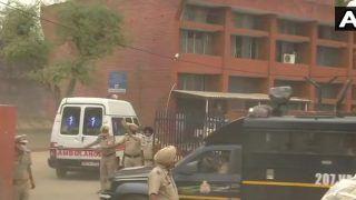 Punjab: यूपी पुलिस पहुंची रोपड़ जेल, जल्द ही मुख्तार अंसारी को साथ लेकर बांदा के लिए होगी रवाना
