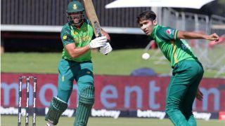 SA vs PAK 2nd ODI: भारत में कब और कहां देखें- साउथ अफ्रीका vs पाकिस्तान मैच की LIVE Streaming और Live Telecast