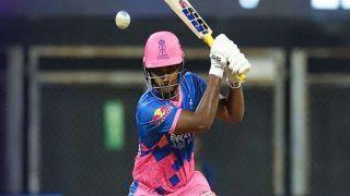 IPL 2021, RCB vs RR: आरसीबी से मिली 10 विकेट से करारी शिकस्त, Sanju Samson ने गिनाए हार के कारण
