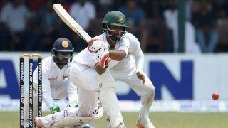 Sri Lanka vs Bangladesh Test Series: बांग्लादेश की 21 सदस्यीय प्रारंभिक टीम घोषित, 3 नए खिलाड़ियों को मौका