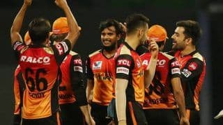 IPL 2021: Why Sun Hasn't Risen For Hyderabad