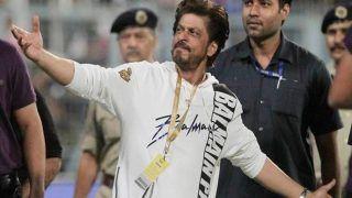 IPL 2021: Rajasthan Royals MOCK Kolkata Knight Riders With Iconic Shah Rukh Khan Pose After Win