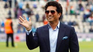 Sachin Tendulkar Gives Gratitude to Doctors, Encourages People to Donate Plasma