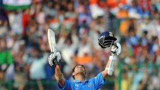 Sachin Tendulkar Birthday: How Twitterverse Wished Master Blaster as he Turned 48 | SEE POSTS