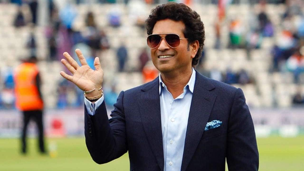 Sachin Tendulkar Gives Gratitude to Doctors, Encourages People to Donate  Plasma - Cricket Country