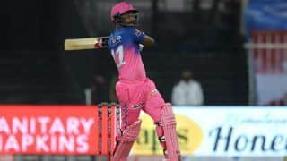 Had Some Hopes With Miller and Morris to Come - Sanju Samson