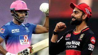 Dream11 Team Prediction, RCB vs RR  VIVO IPL 2021: आज इन्हें चुने कप्तान व उपकप्तान, जरूर होगा फायदा
