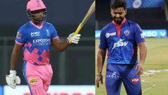 My Dream11 Team Prediction, RR vs DC, IPL 2021: राजस्थान vs दिल्ली- कई खिलाड़ी फॉर्म में, ड्रीम टीम में किसे बनाएं कैप्टन और वाइस कैप्टन!