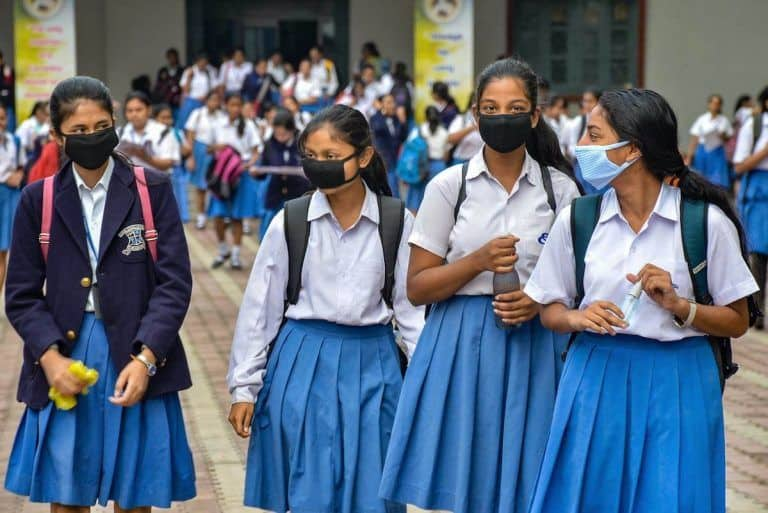 Early Summer Vacation in West Bengal Schools From April 20 in View of Rising COVID-19 Cases: Minister