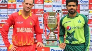 ZIM vs PAK Dream11 Team Prediction 2nd Test: Captain, Fantasy Playing Tips For Today's Zimbabwe vs Pakistan Match Harare Sports Club, 1.00 PM IST May 7, Friday