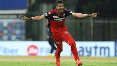 IPL 2021- Who is Shahbaz Ahmed: जानें कौन है यह खिलाड़ी, जिसने RCB को दिलाई जीत