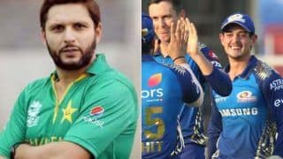 Shahid afridi annoyed with csa as south african player leave series against pakistan to play in ipl 4567443