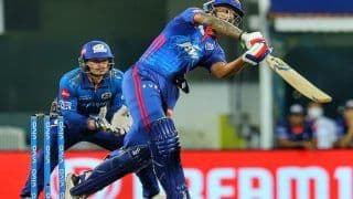 IPL 2021: Totally Opposite to Wankhede, Feeling Great to Win in Chennai - Orange Cap Holder Shikhar Dhawan After Delhi Capitals Beat Mumbai Indians