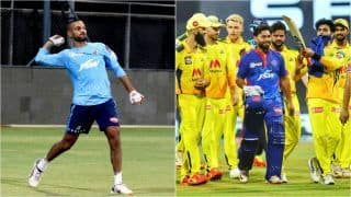 IPL 2021: Shikhar Dhawan Impressed by Rishabh Pant's Calmness on Captaincy Debut Against CSK, Lauds Delhi Capitals Wicketkeeper Presence of Mind