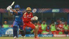 IPL 2021, DC vs PBKS Match Highlights: दिल्ली कैपिटल्स ने 6 विकेट से पंजाब किंग्स को दी मात