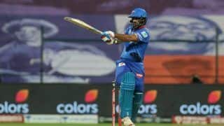 IPL 2021: Game Shouldn't Have Gone to Super Over - Shikhar Dhawan