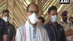 Madhya Pradesh Lockdown Update: क्या MP में खत्म होने वाला है लॉकडाउन? CM शिवराज बोले- केस में आई कमी लेकिन...