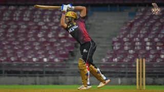Shubman Gill Smashes 75* Off 35 Balls in Kolkata Knight Riders Intra Squad Practice Game Ahead of IPL 2021