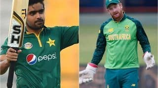 SA vs PAK Live Streaming Cricket 3rd T20I: Preview, Squads, Prediction - Where to Watch South Africa vs Pakistan Stream Live Cricket Online on Disney Hotstar App, TV Telecast on Star Sports