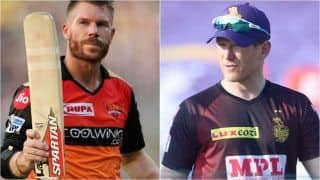 IPL 2021, SRH vs KKR Preview: Eoin Morgan-led Kolkata Knight Riders Open Campaign Against Consistent Sunrisers Hyderabad