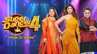 Super Dancer Chapter 4 Fees: शिल्पा शेट्टी से लेकर शो के होस्ट तक, जानें एक एपिसोड के लिए कितने लाख लेते हैं ये सितारे
