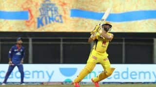 Suresh Raina Smashes Brilliant Fifty on IPL Comeback vs Delhi Capitals