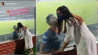 AWWW! SKY's Heartwarming Gesture Towards Wife is Breaking The Internet | PIC