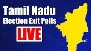 Stalin's DMK to Return to Power in Tamil Nadu, Predict Exit Polls. Check Who Gave What