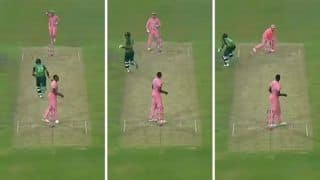 Quinton de Kock-Fakhar Zaman Fake-Fielding Runout Controversy: Tabrez Shamsi Jumps to QDK's Defense With Clarification