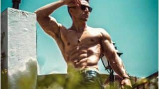 Tiger Shroff Follows Combination of Gym And Outdoor Sports For Fitness And Agility, Reveals His Trainer