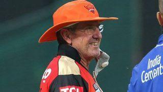 IPL 2021: इस सीजन सनराइजर्स हैदराबाद का बुरा हाल लेकिन कोच को उम्मीद वापसी करेगी टीम
