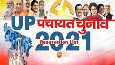 Uttar Pradesh Panchayat Election 2021: मुजफ्फरनगर जिले में आपराधिक रिकार्ड वाले 112 लोग किए गए जिला बदर, प्रशासन का निर्णय