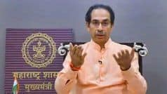Will Maharashtra go Under Complete Lockdown? Uddhav Thackeray to Make Announcement Today | Live