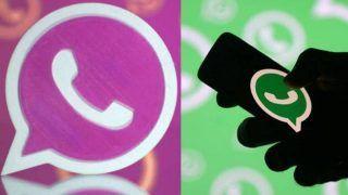 Whatsapp Vs New IT rules: वॉट्सऐप ने Traceability को लेकर जताई आपत्ति, जानिए क्या है विवाद ...