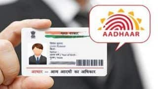 Aadhaar Card Update: Want to Change Your Phone Number? Step-by-step Guide Here