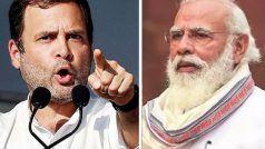 Complete Lockdown in India: क्या पूरे देश में लॉकडाउन लगाएगी मोदी सरकार? अब कांग्रेस पार्टी ने भी की खास मांग