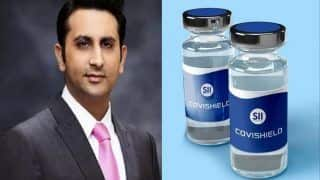 16 European Countries Recognise Covishield as Acceptable Vaccine For Entry, Adar Poonawalla Calls it Good News For Travellers