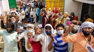 UP Gram Panchayat Election LIVE Updates: Voting for Second Phase Begins in 20 Districts