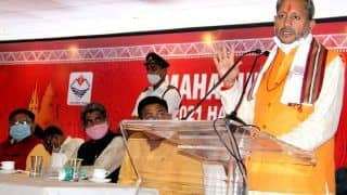 Haridwar Kumbh 2021: उत्तराखंड के सीएम का ऐलान, कोरोना के बावजूद दिव्य और भव्य होगा हरिद्वार महाकुंभ