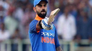 Virat Kohli को चुना गया बीते दशक का सर्वश्रेष्ठ क्रिकेटर
