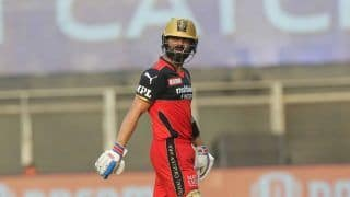 CSK के खिलाफ Virat Kohli से भारी भूल, जुर्माने के बाद अब बैन का भी खतरा!