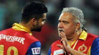 Hilarious Memes, Reactions Flood Internet Claiming Vijay Mallya Fixed SRH vs RCB Clash